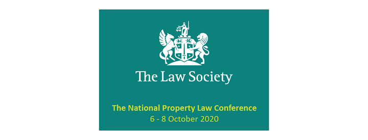 The National Property Conference