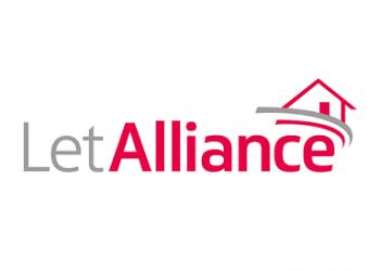 Let Alliance logo